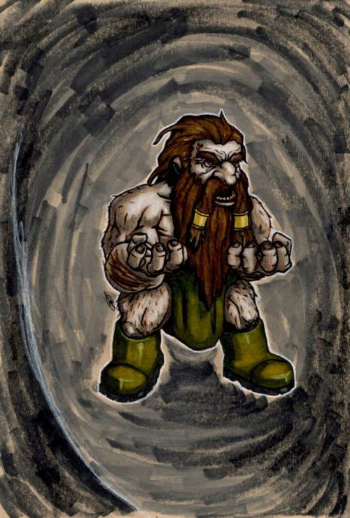 dwarf fortress strange mood